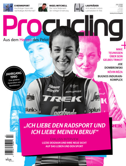 Procycling June 19, 2020 00:00