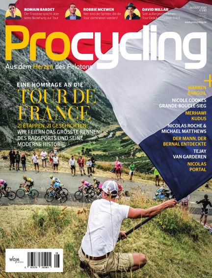 Procycling July 24, 2020 00:00