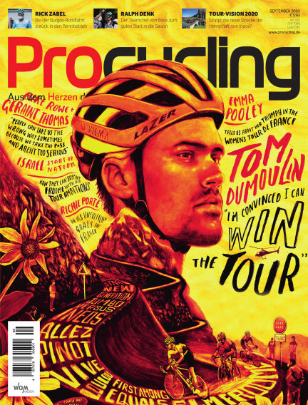 Procycling August 14, 2020 00:00