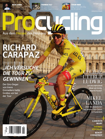 Procycling October 02, 2020 00:00