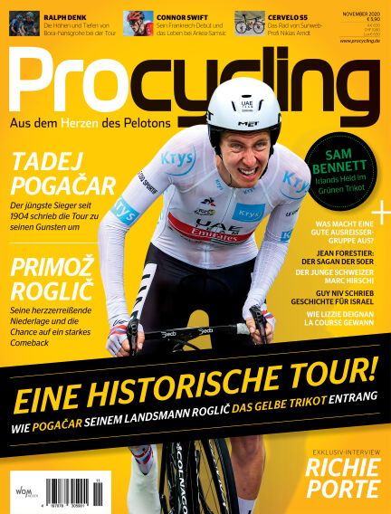 Procycling October 23, 2020 00:00