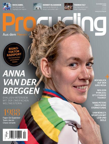 Procycling November 20, 2020 00:00