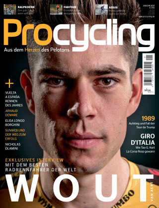 Procycling 01-2021