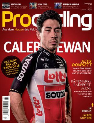 Procycling 02-2021