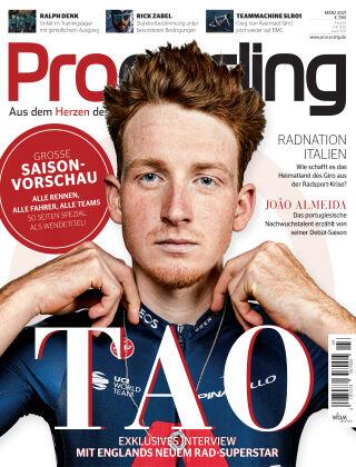Procycling 03-2021