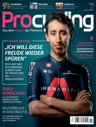 Procycling 05-2021