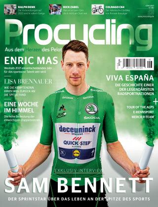 Procycling 06-2021