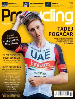 Procycling 07-2021