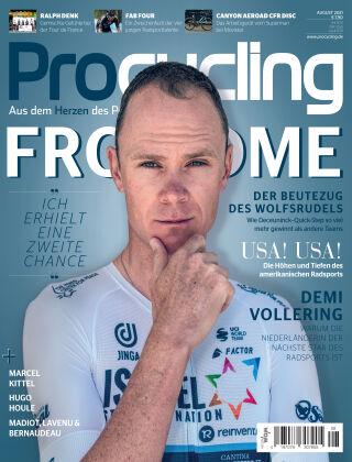 Procycling 08-2021