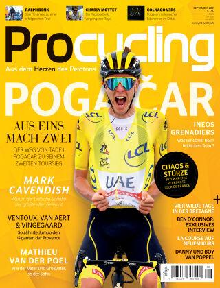 Procycling 09-2021