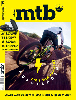 world of mtb Magazin EMTB 1.18