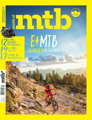 world of mtb E-MTB N°1.19