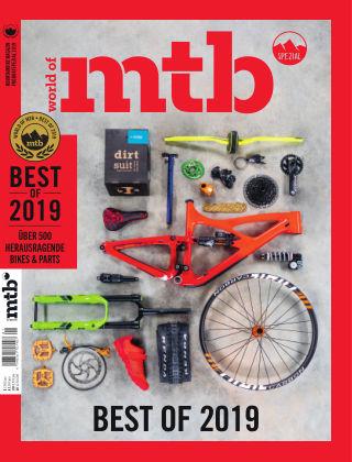 world of mtb Magazin Best Of 2019