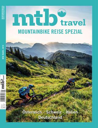world of mtb Bike Reise Spezial