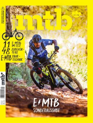 world of mtb E-MTB N°2.19