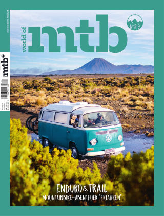 world of mtb Enduro & Trail 2019