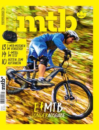 world of mtb E-MTB N° 1.20