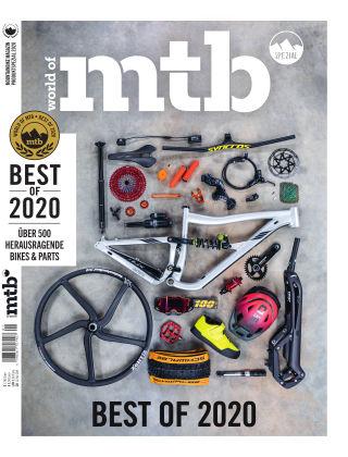 world of mtb Best of 2020