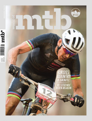 world of mtb Cross-Country 2020