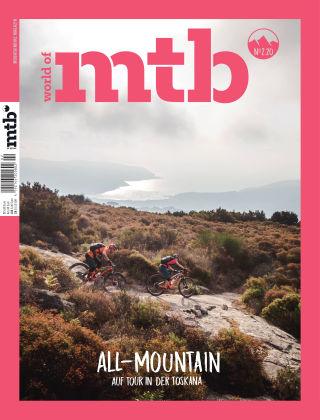 world of mtb All-Mountain 2.20