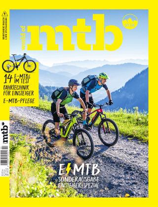 world of mtb E-MTB N° 2.20