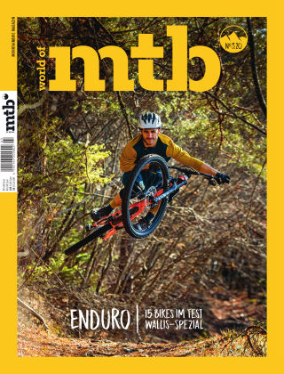 world of mtb Enduro N° 3.20