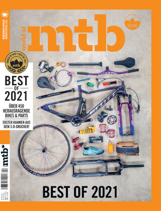 world of mtb BEST OF 2021