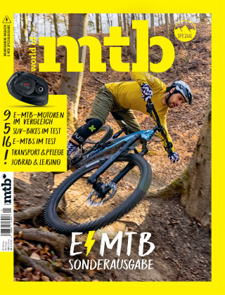 world of mtb 1.21 E-MTB