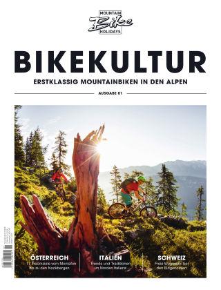 mtb travel - Mountainbike Reise Spezial Ausgabe 01