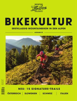 mtb travel - Mountainbike Reise Spezial Ausgabe 03