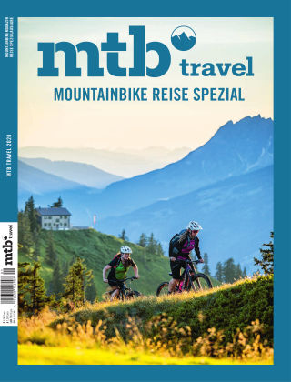 mtb travel - Mountainbike Reise Spezial mtb travel 2020