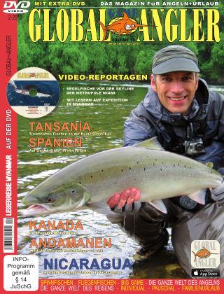 Global Game Angler 02/2015