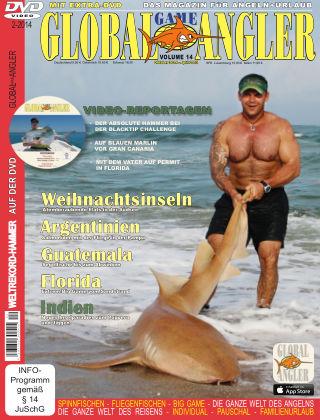 Global Game Angler 02/2014