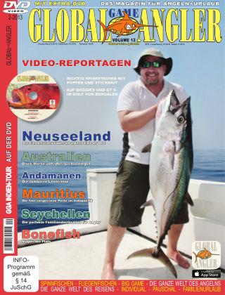 Global Game Angler 02/2013