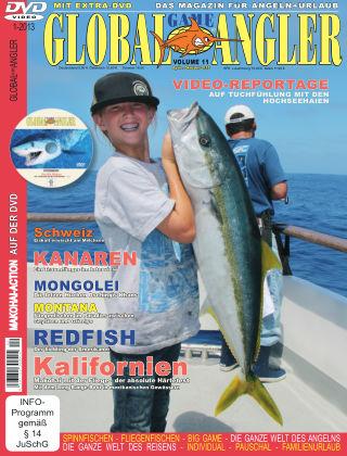 Global Game Angler 01/2013