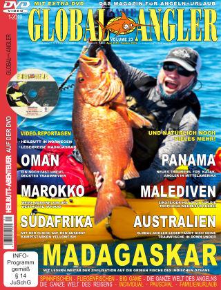 Global Game Angler 01/2019