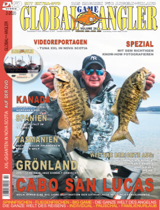 Global Game Angler 02/2020