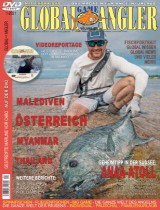 Global Game Angler 01/2021