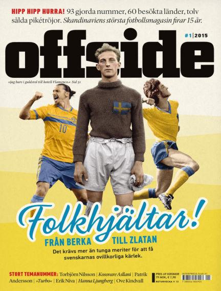 Offside January 21, 2015 00:00
