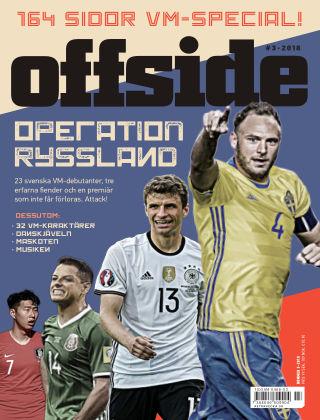 Offside 2018-05-24