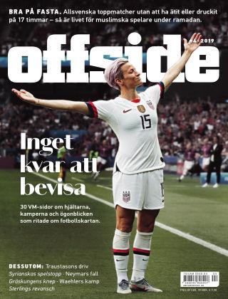 Offside 2019-07-25