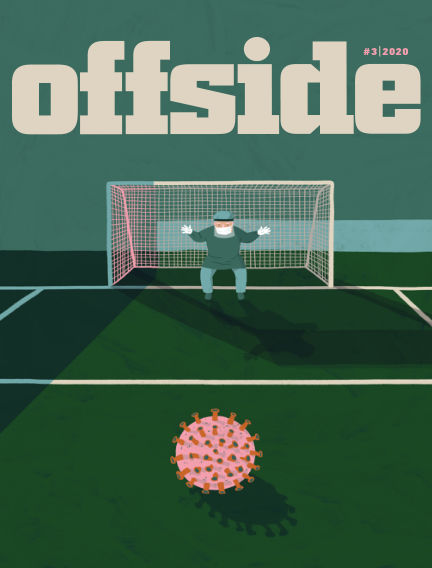 Offside May 28, 2020 00:00