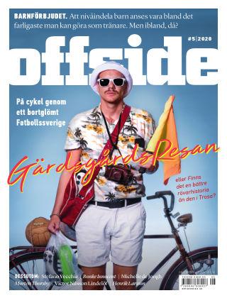 Offside 2020-10-01