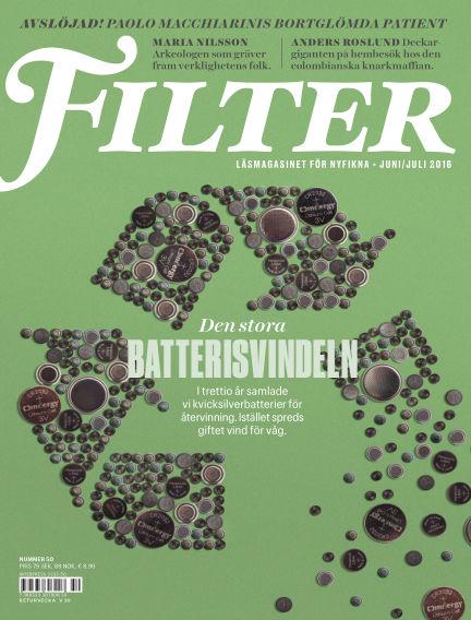 Filter June 09, 2016 00:00