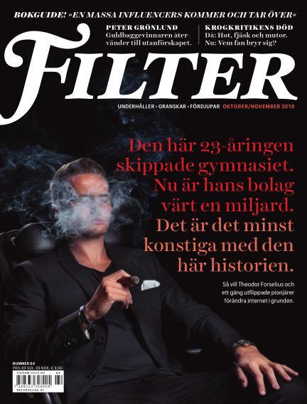 Filter September 27, 2018 00:00