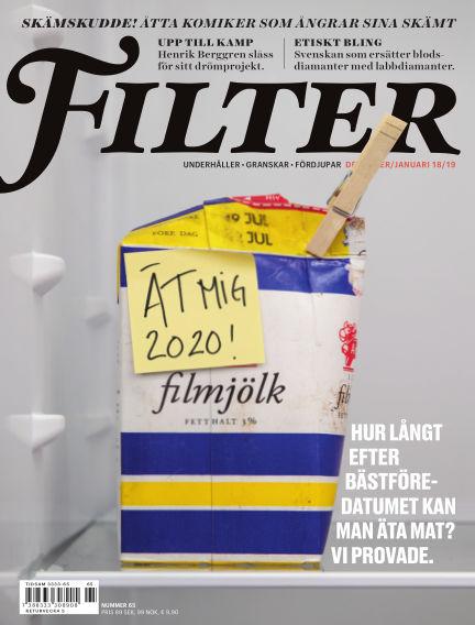 Filter November 22, 2018 00:00