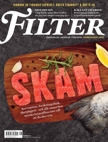 Filter January 31, 2019 00:00