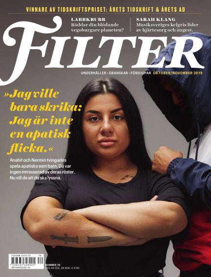 Filter September 26, 2019 00:00