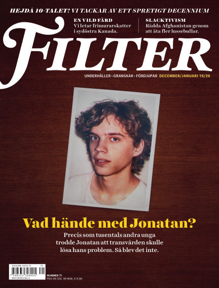 Filter November 21, 2019 00:00