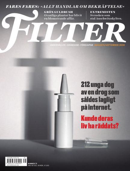 Filter July 23, 2020 00:00